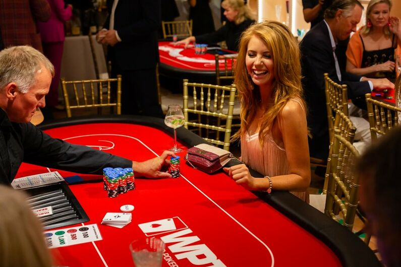 Here is the ultimate guide on how to play Baccarat