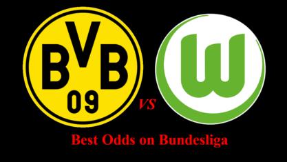 Best odds for Bundesliga bonus at 888 Sportsbook