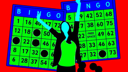 Win $10,00 with the big bingo event on bingofest.