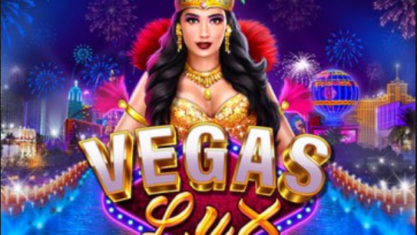 Claim 50 free spins with the vegas lux bonus.