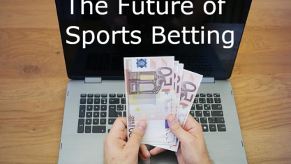 What is the future of sports betting?