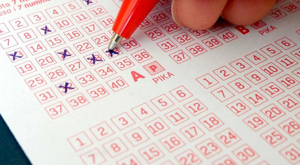 UAE starts global digital lottery.