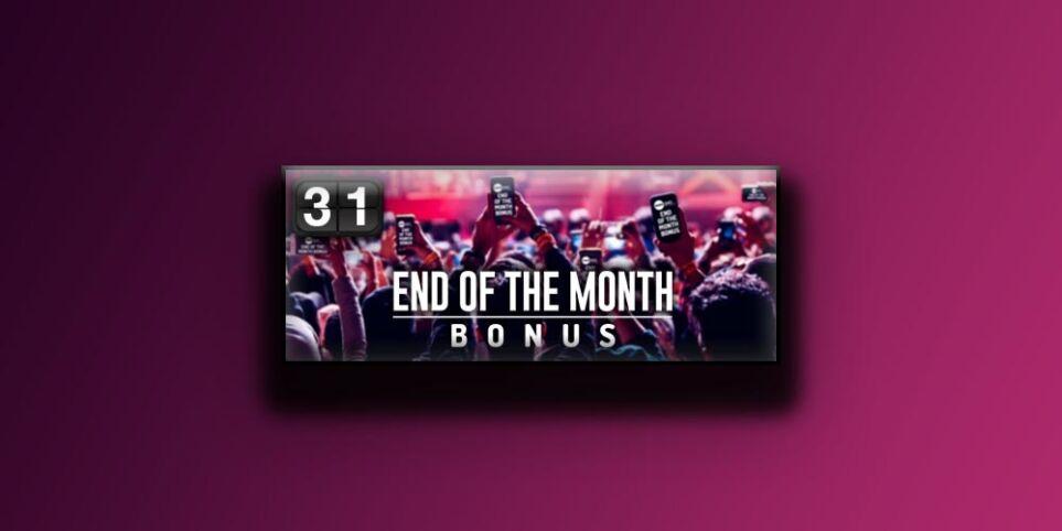 Deposit Bonus for August 2020 at Omni Slots Casino