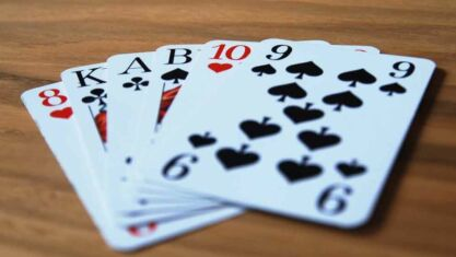 5 Card Draw Tips