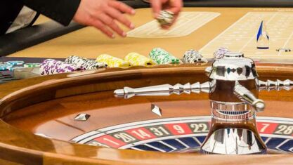Live Casino Winning Strategies