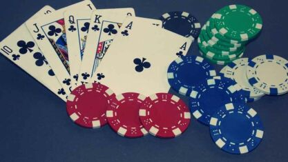 Quick Poker Tips for Dummies