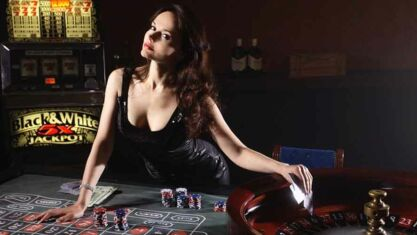 Casino Guide for Dummies
