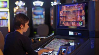 Strategy for Playing Slots