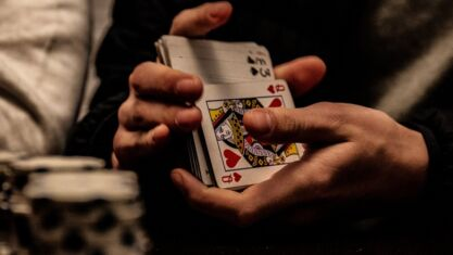 list of Marginal Blackjack Mistakes