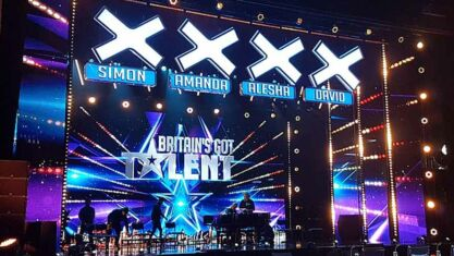how to bet on Britain's got talent