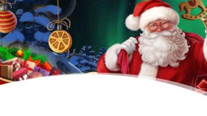 22BET Christmas lottery