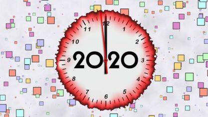 Gambling Year's Results 2020