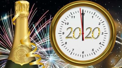 New Year gifts for gamblers