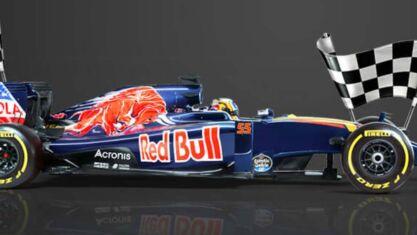 Formula1 Betting Deal