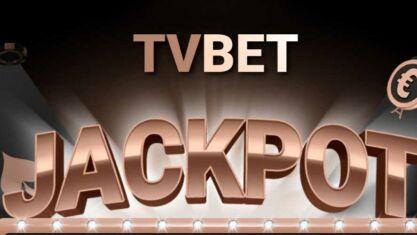 Win TVbet jackpot