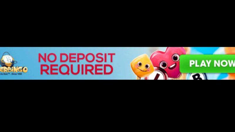 exclusive CyberBingo bonus for February