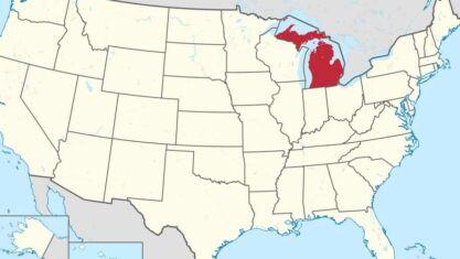 online gambling laws in Michigan