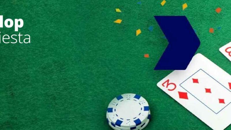 Betsson Poker instant rewards
