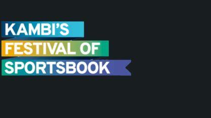 Kambi's Festival of Sportsbook