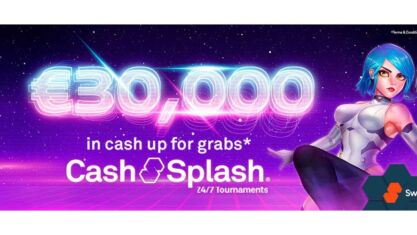 Megapari Casino cash prizes
