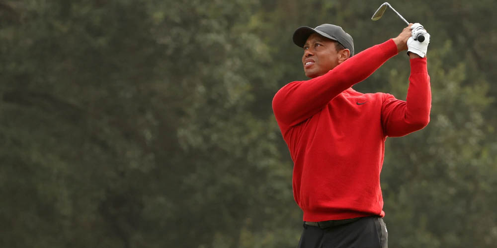 Tiger Woods gambles, how Tiger Woods makes money