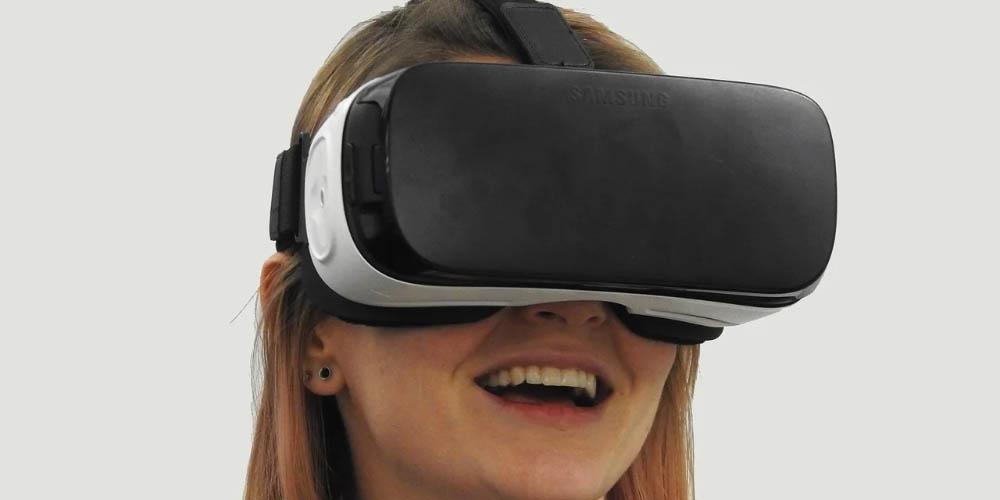 VR casino games in 2021, new VR slots
