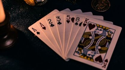 Exotic Card Games to Play Online