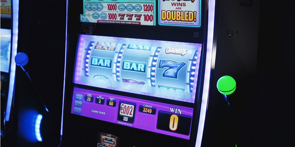 All Types of Slots to Play Online