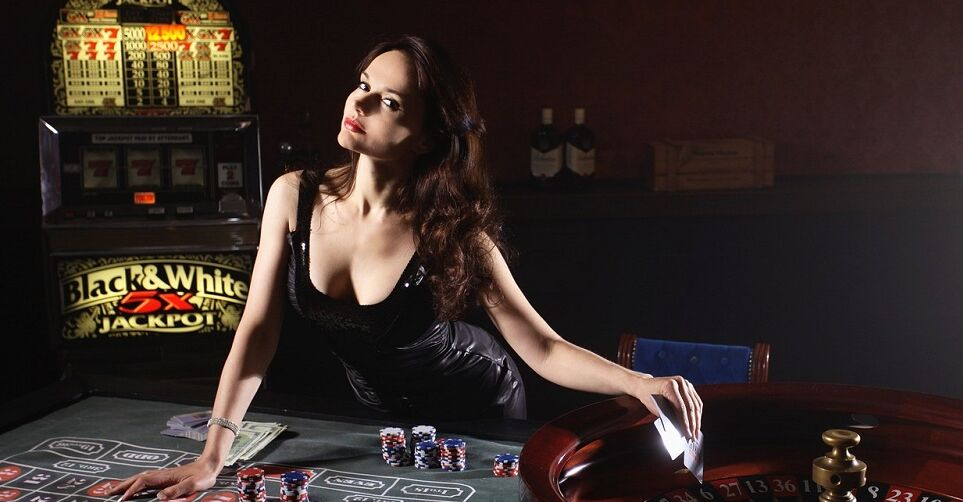 Best Movies About Gambling