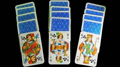 Popular Card Games in Russia