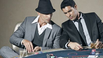 Biggest Cheats in Gambling History