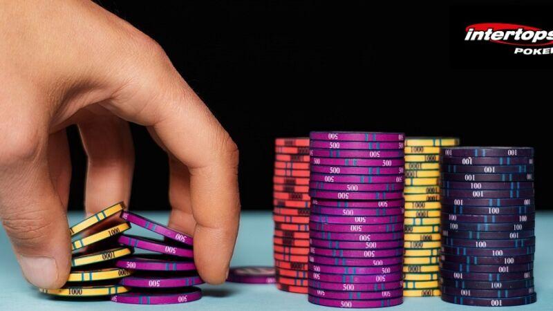 Intertops Poker Sit and Go tournaments