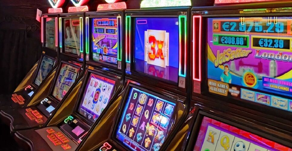 Best Free Spin Slots 2021