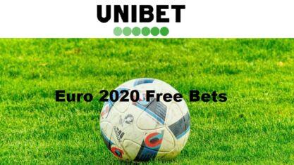 EURO 2020 Free Bets