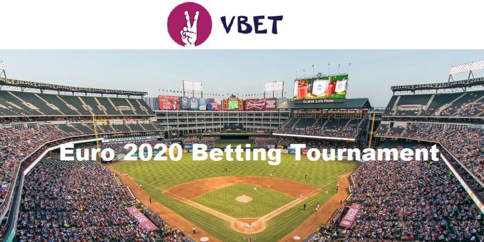 Euro 2020 Betting Tournament