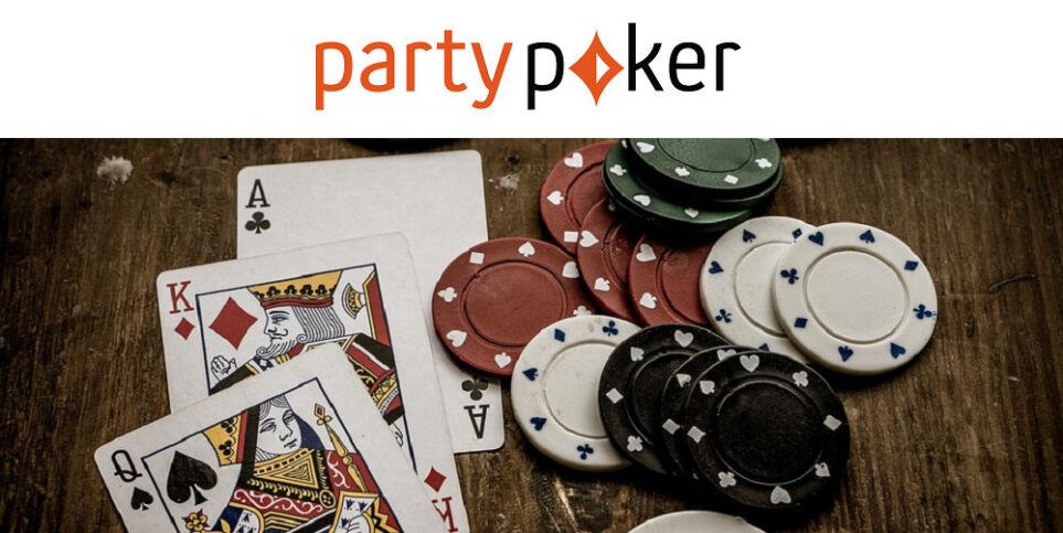 Partypoker Grand Prix KO