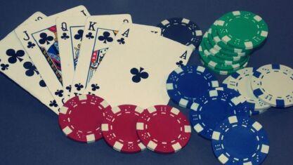 Poker Games List