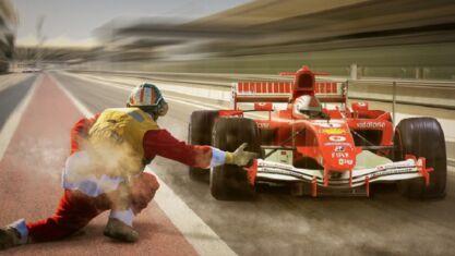 Formula 1 Betting Tips