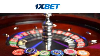1xBet Live Casino Prize Drops