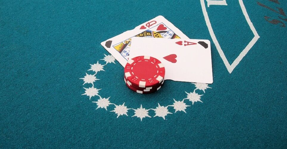 best live casino blackjack games