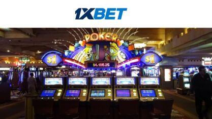 1xBETCasino cash prizes
