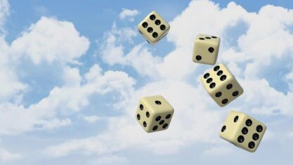 gambling games with dice