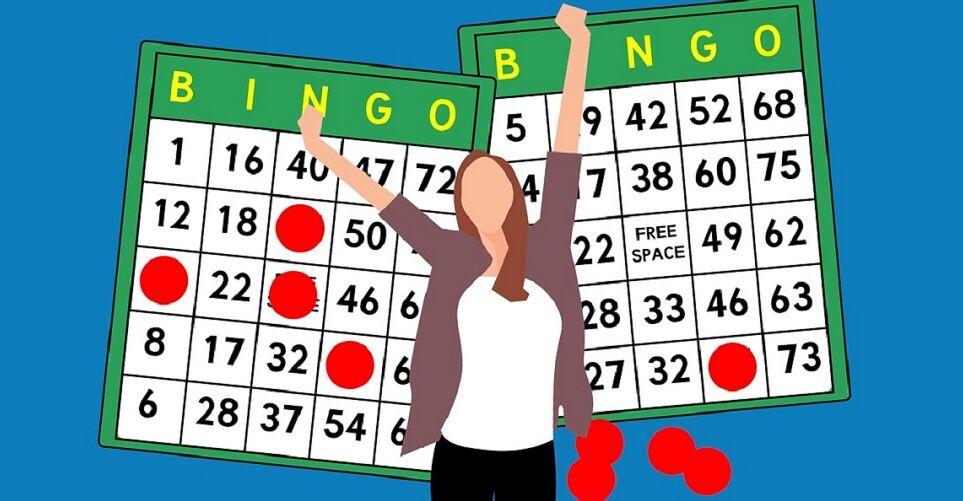 free bingo games to play