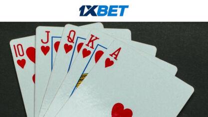 1xBet Casino free cash tournament