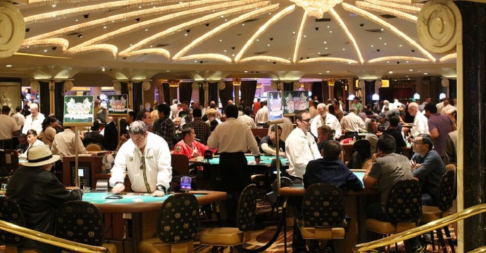 Casinos With The Best Bonus Deals