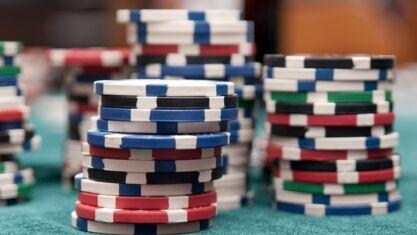 Poker Chip Values Explained
