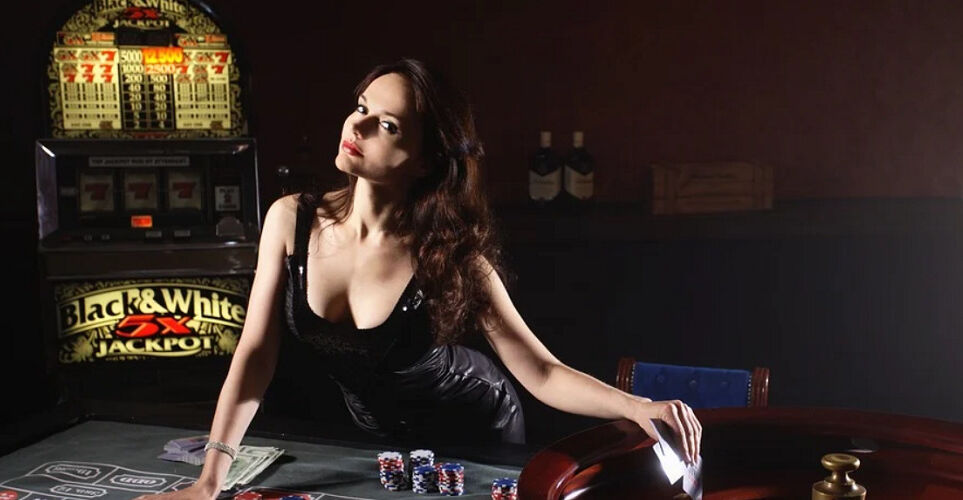 Live Dealer Casino Bonus