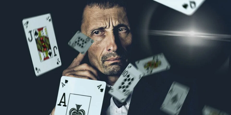 what are the most important poker rules
