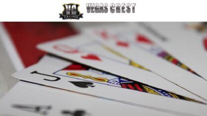 Vegas Crest Casino October Offer