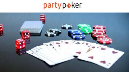 Partypoker Tournament Online